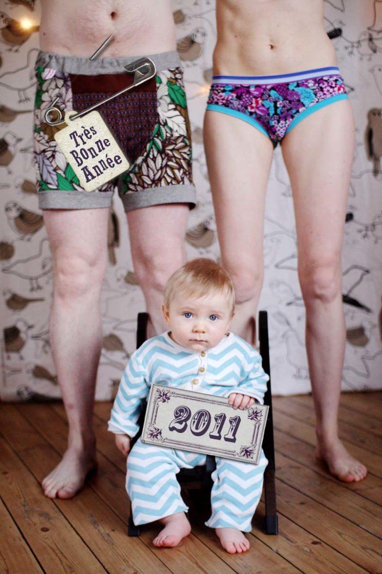 vœux 2011